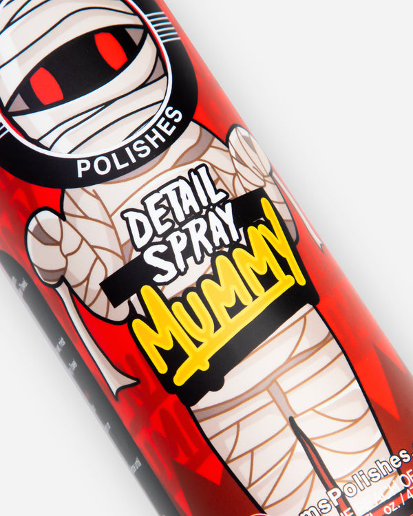 Adam's Mummy Detail Spray