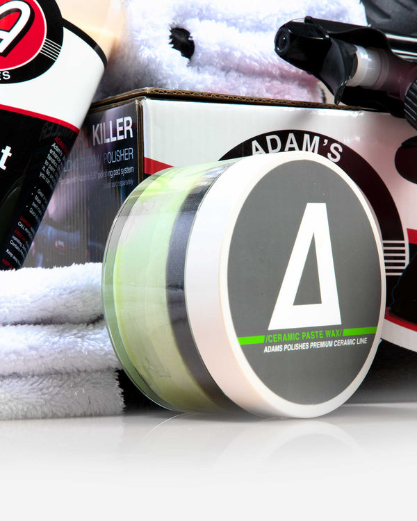 Adam's Limited Edition $199.99 15mm Swirl Killer Mystery Box