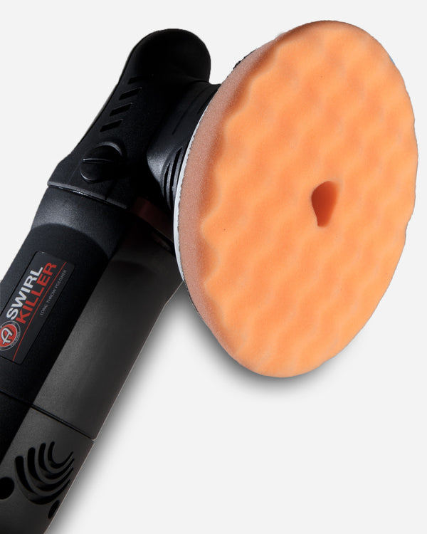 Adam's Orange Foam Pad