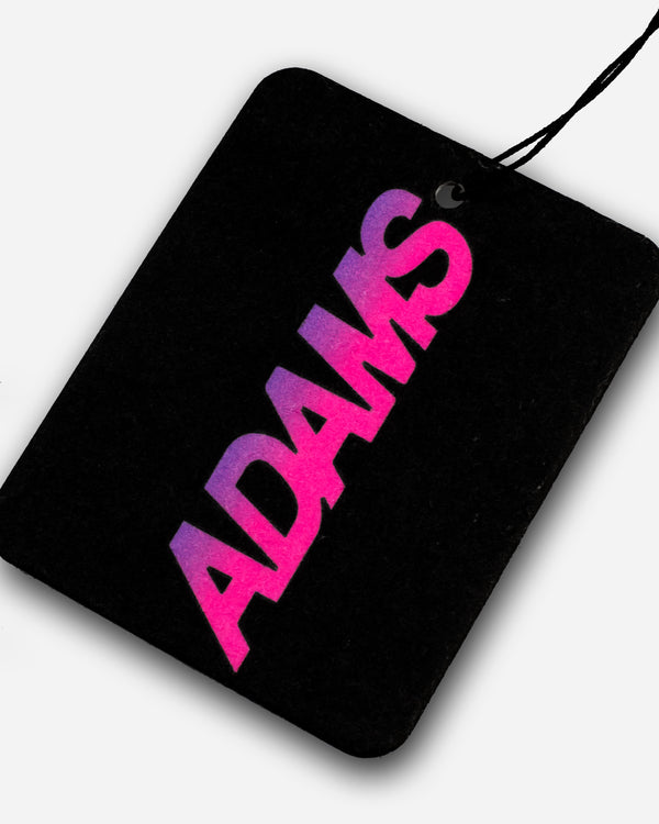 Adam's Color Shift Purple-Pink Air Freshener