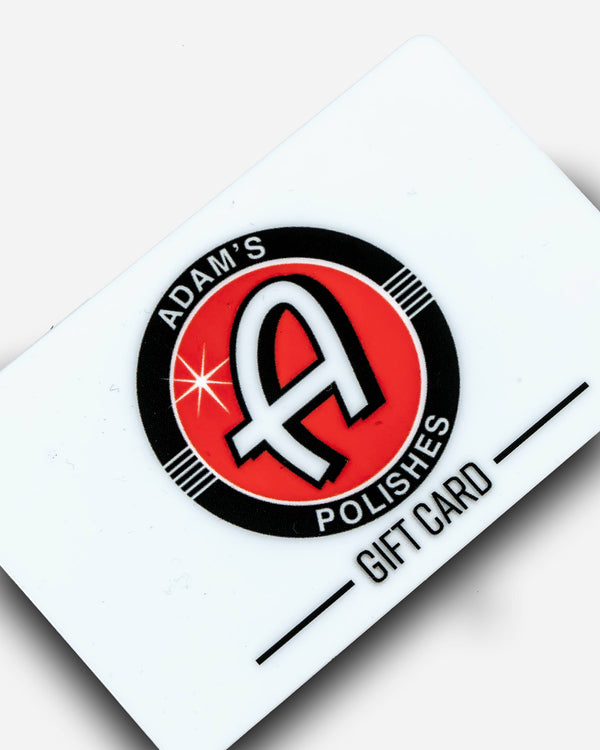 Gift Card (Email Only)