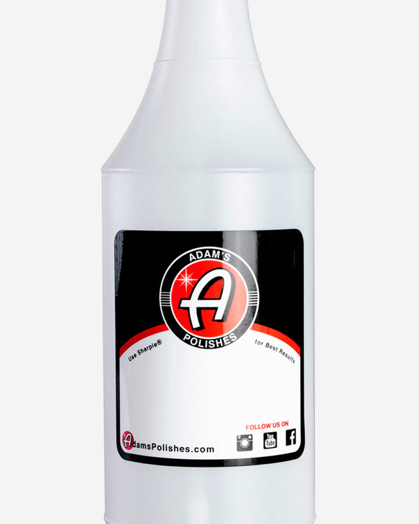 Adam's 32oz Premium Dilution Bottle
