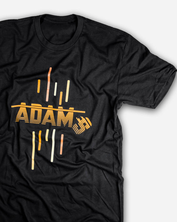Adam's Fall T-Shirt (Black)