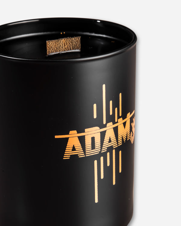 Adam's Pumpkin Spice Scented Candle