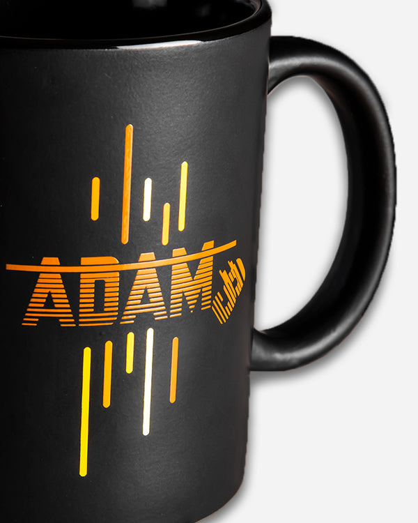 Adam's Polishes Coffee Mug