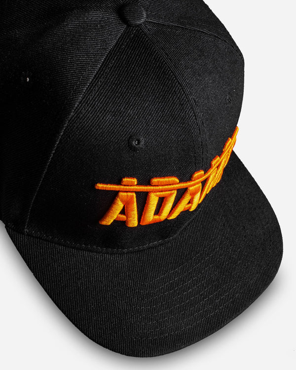 Adam's Fall Snapback Hat