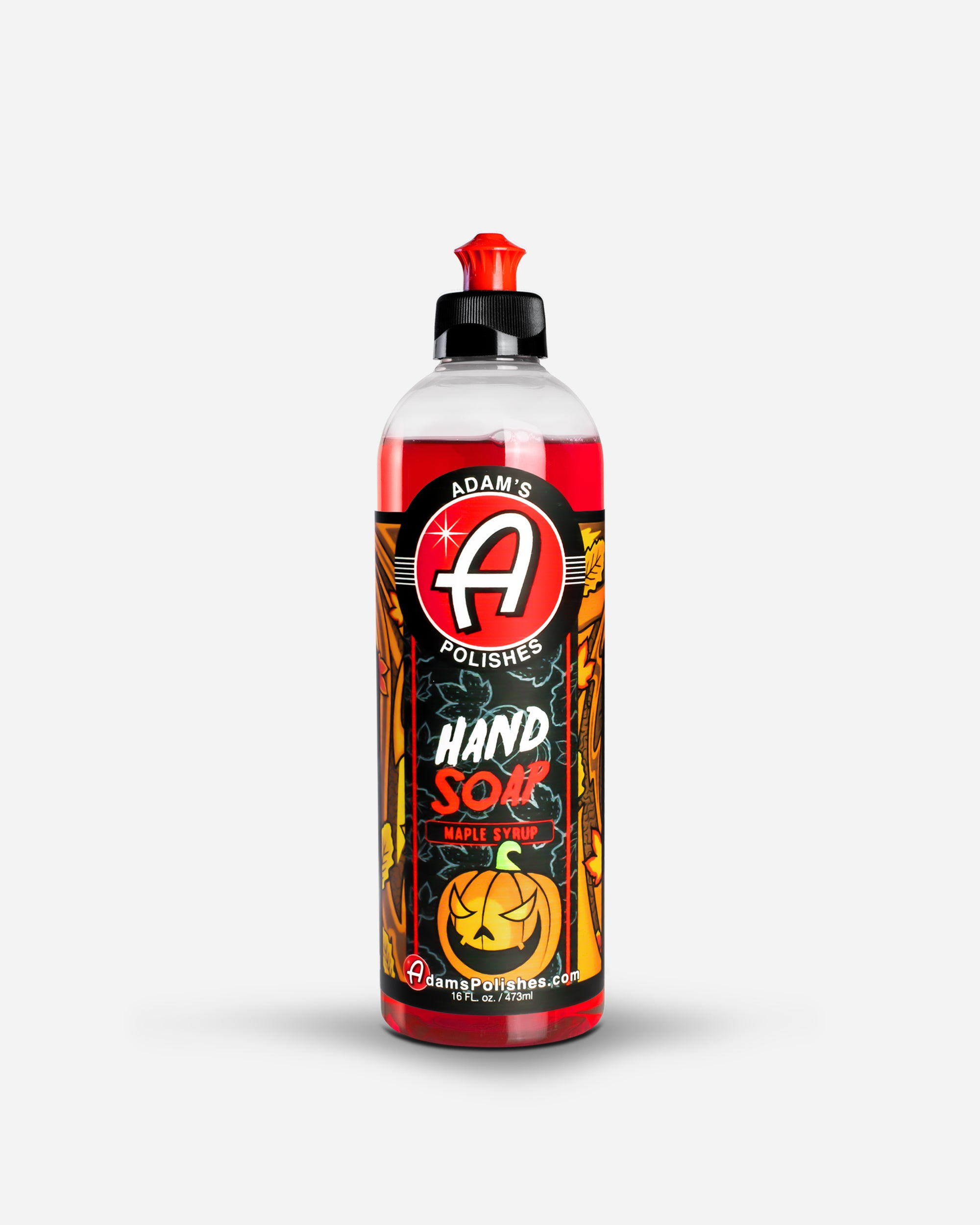 Adam's Maple Syrup Hand Soap