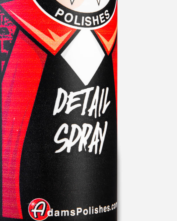 Adam's Vampire Detail Spray 16oz