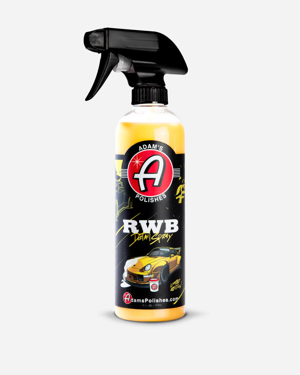 Adam's x RWB Detail Spray