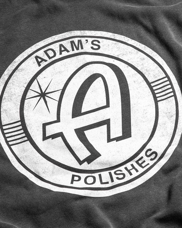 Adam's Grey Distressed Hoodie