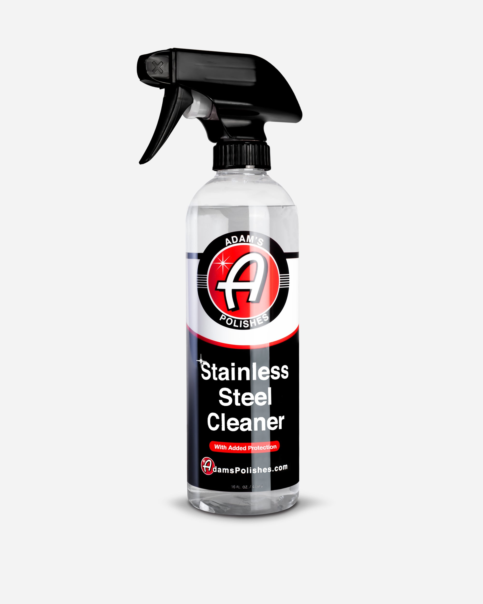Adam's Stainless Steel Cleaner