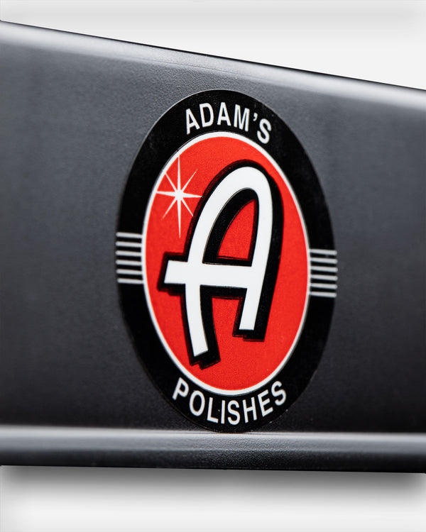Adam's Standard Detail Cart