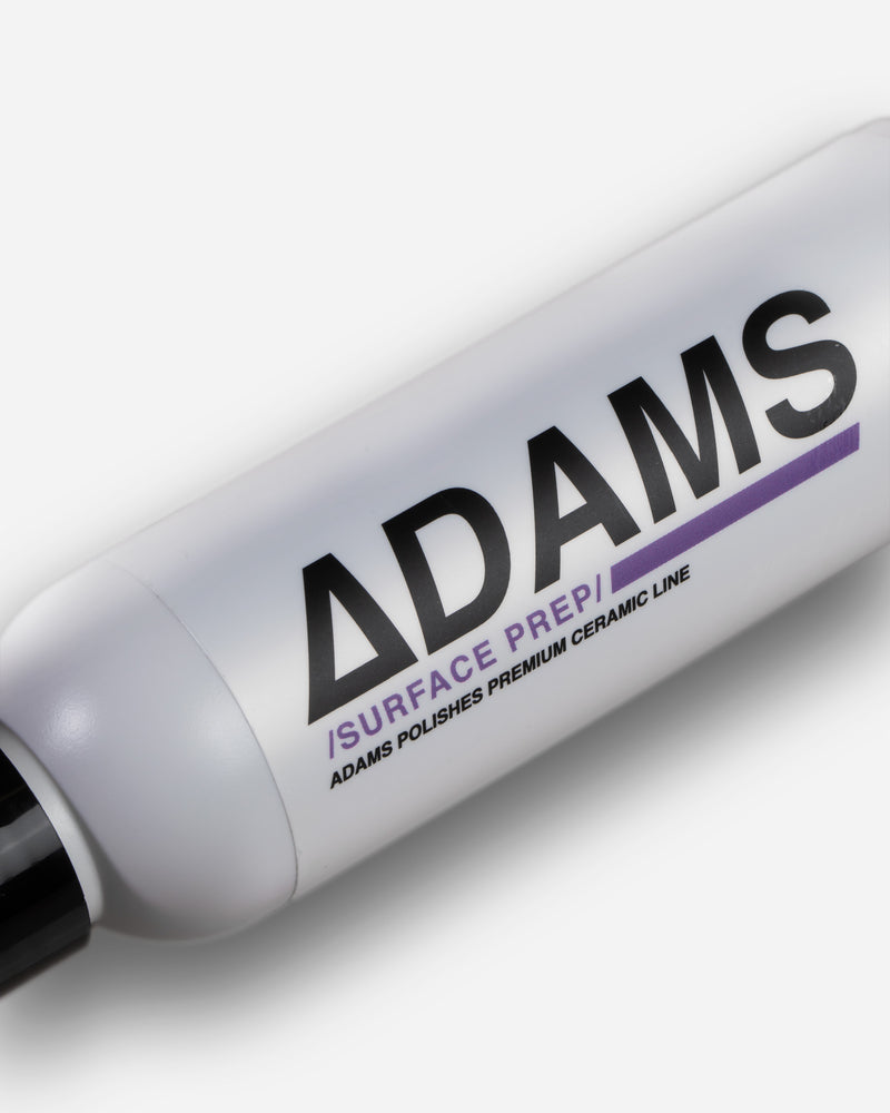 Adam S Ceramic Spray Coating With Prep Kit Sprayable