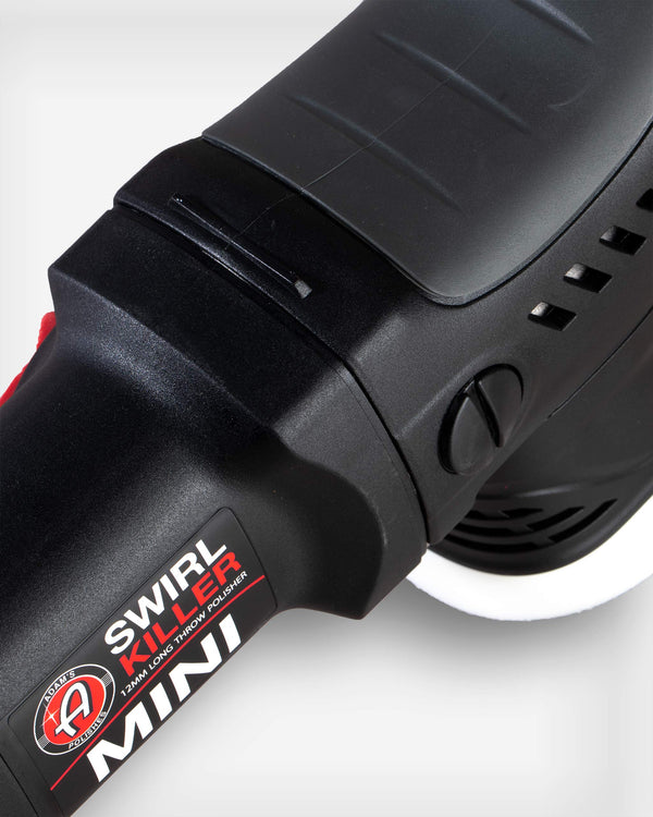 Adam's Swirl Killer MINI 12mm LT Polisher