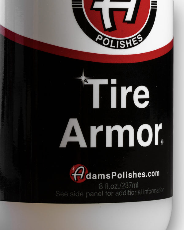 Adam's Tire Armor