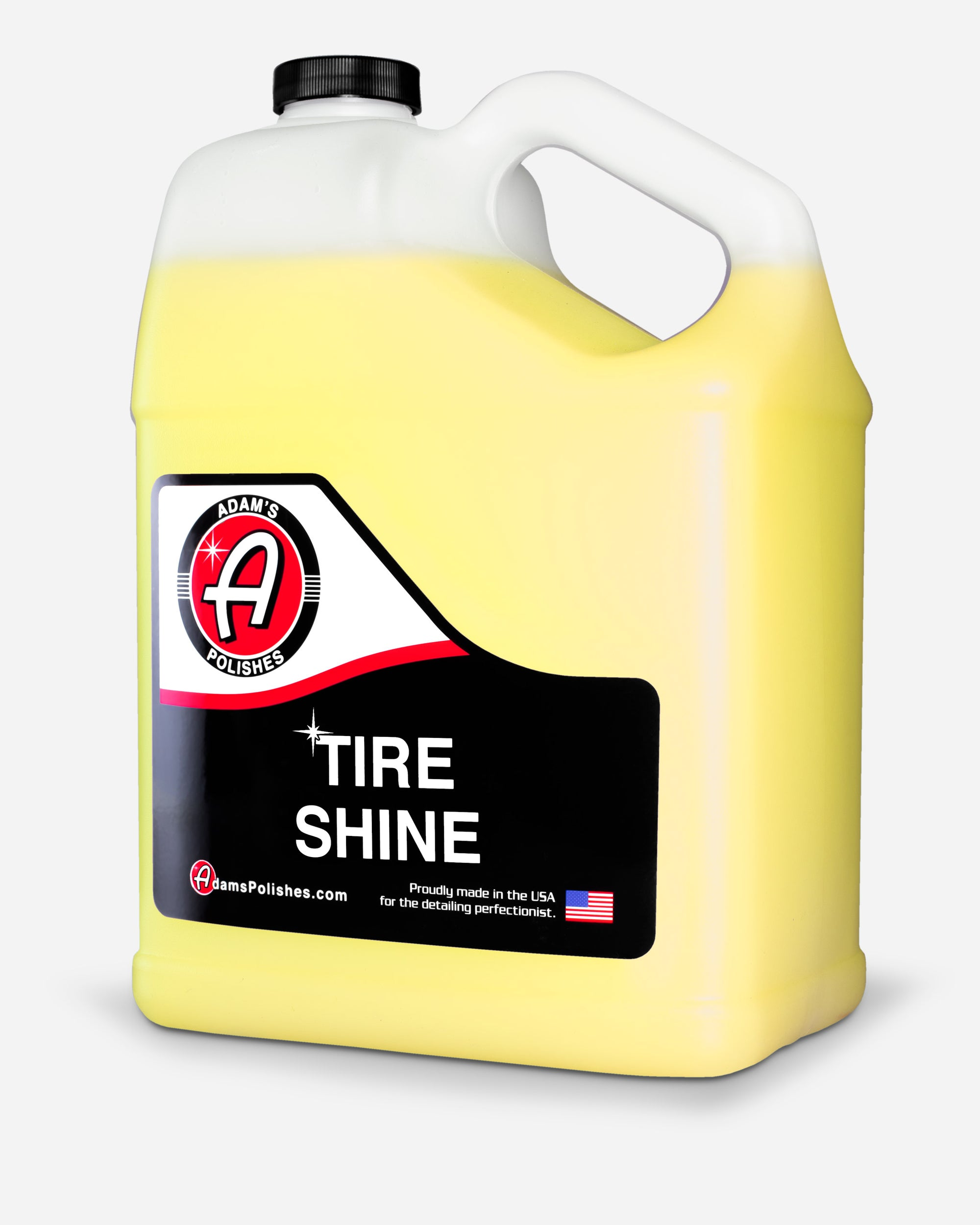 Adam's Tire Shine Gallon (OLD)