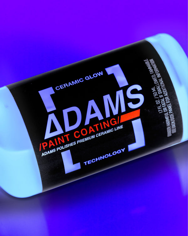Adam's UV Ceramic Paint Coating