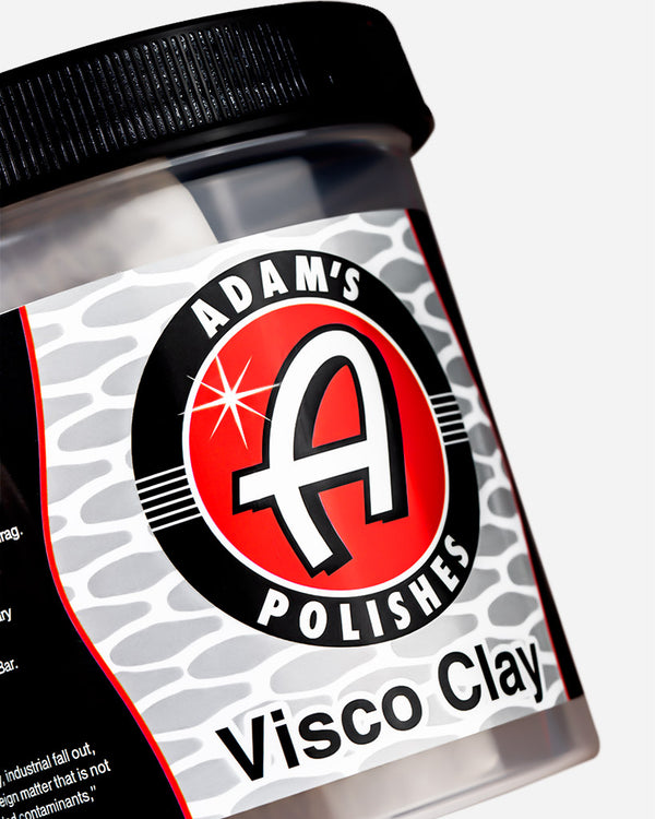Adam's Visco Clay Bar