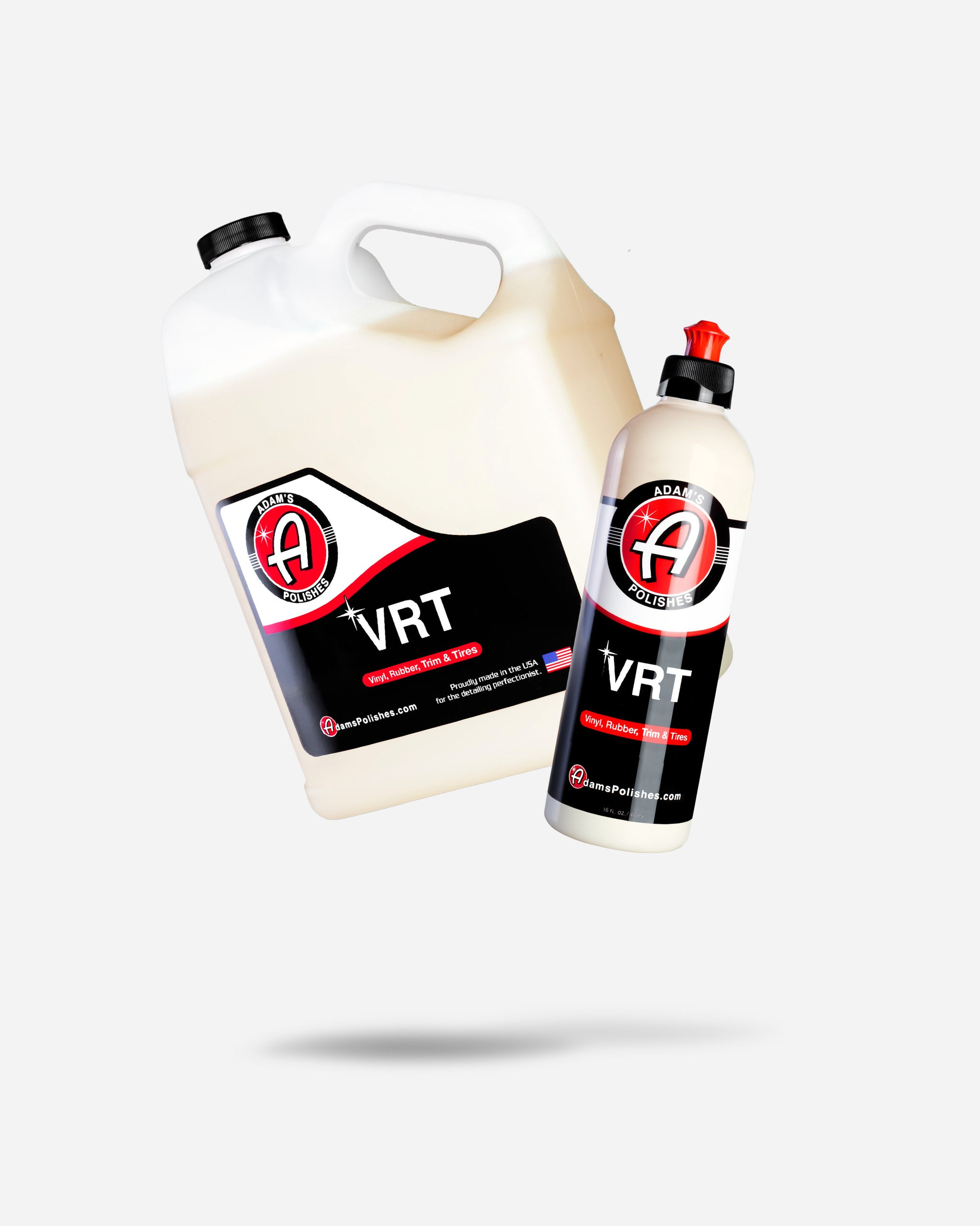 Adam's VRT Gallon with Free 16oz
