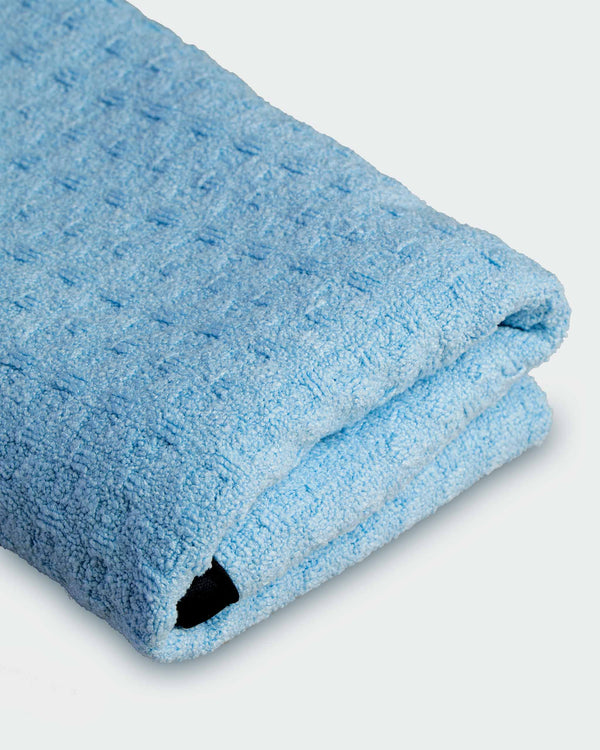 Adam's Microfiber Waterless Wash Towels