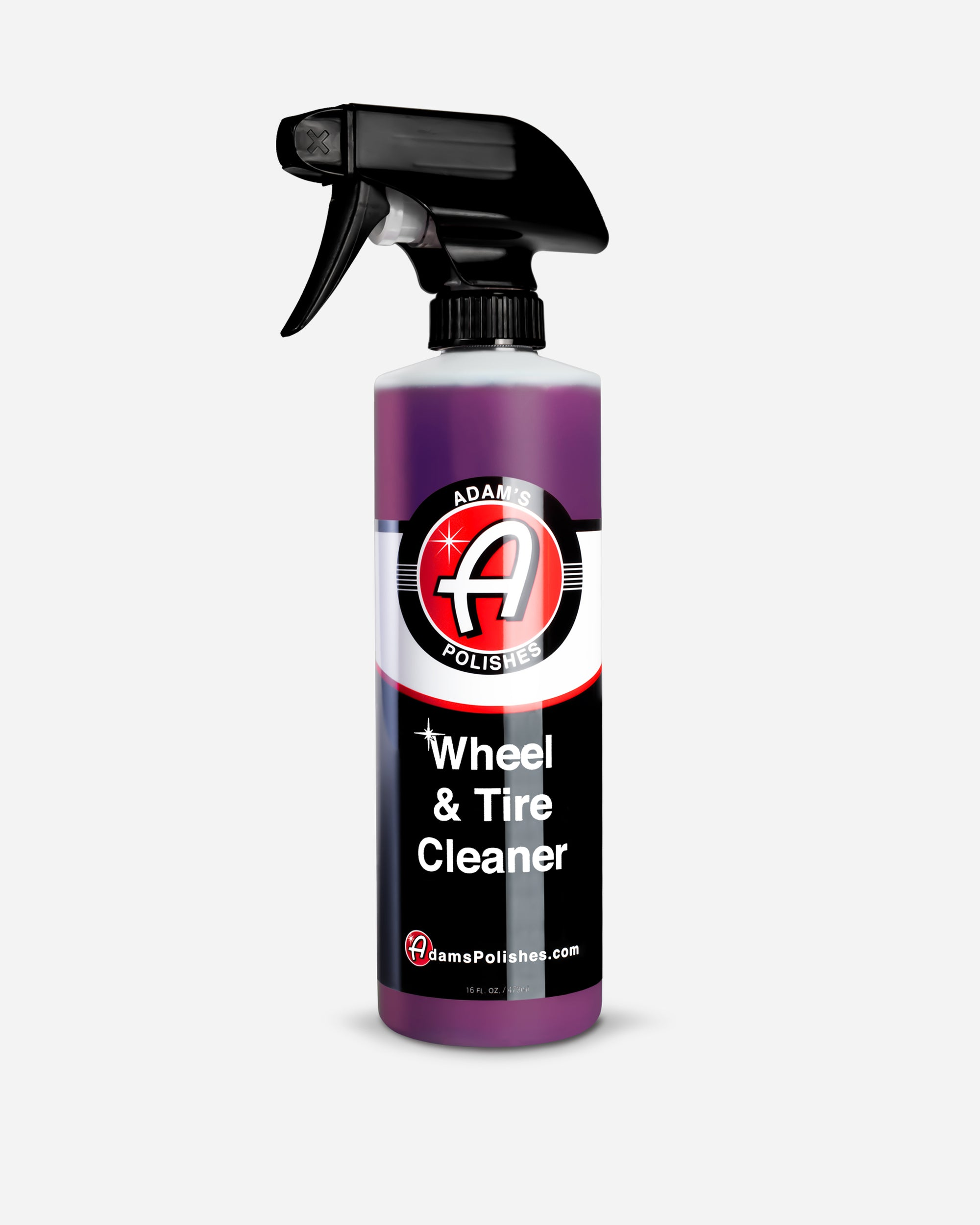 Adam's Wheel & Tire Cleaner