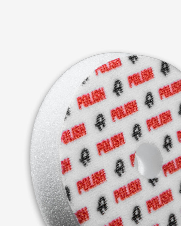 Adam's White Foam Polishing Pad