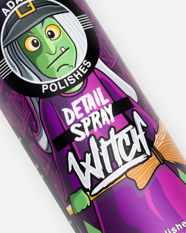 Adam's Witch Detail Spray