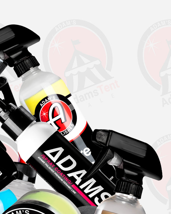 Adam's Paint Sealant OLD