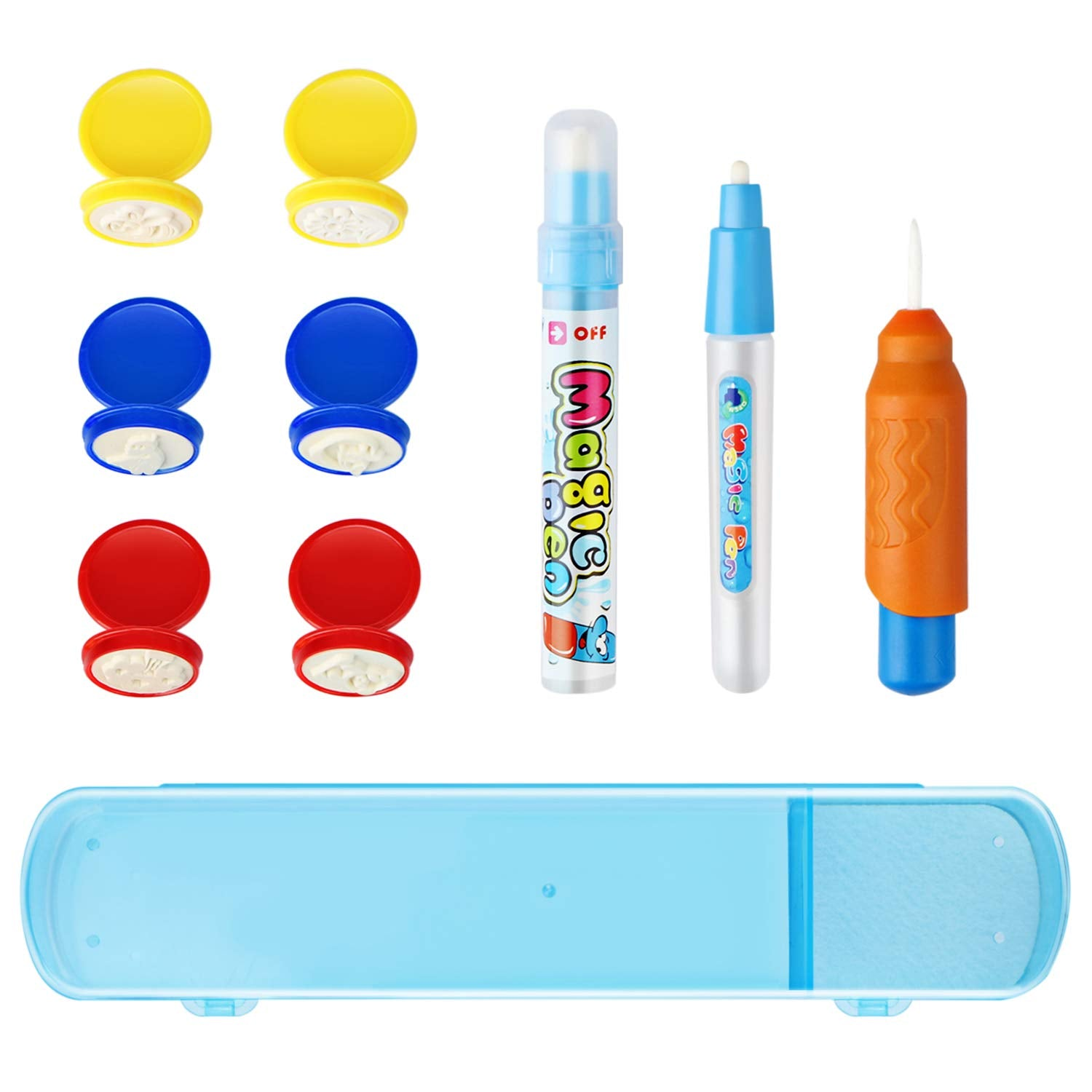 Water Drawing Pens