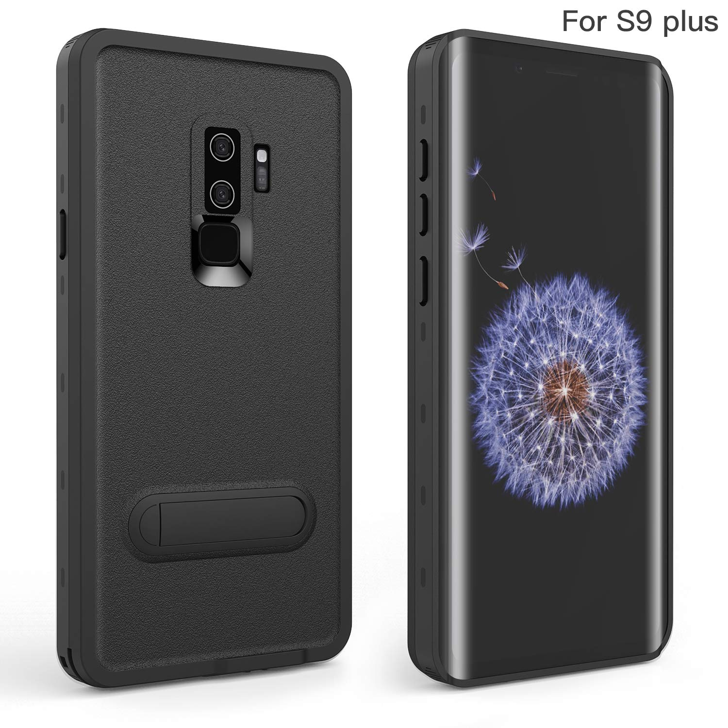 Samsung Galaxy S9 Plus Waterproof Case