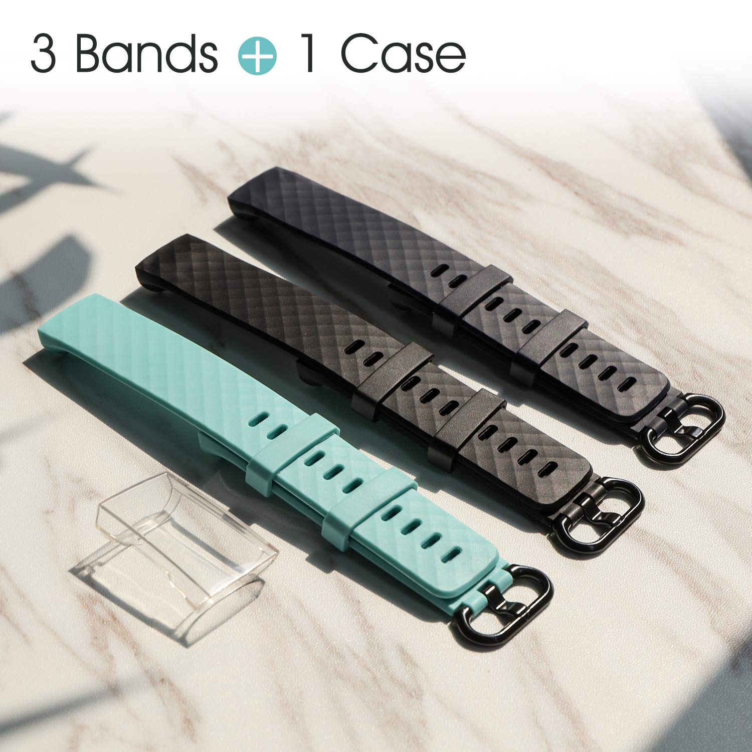 Original Fitbit Charge 3 Bands