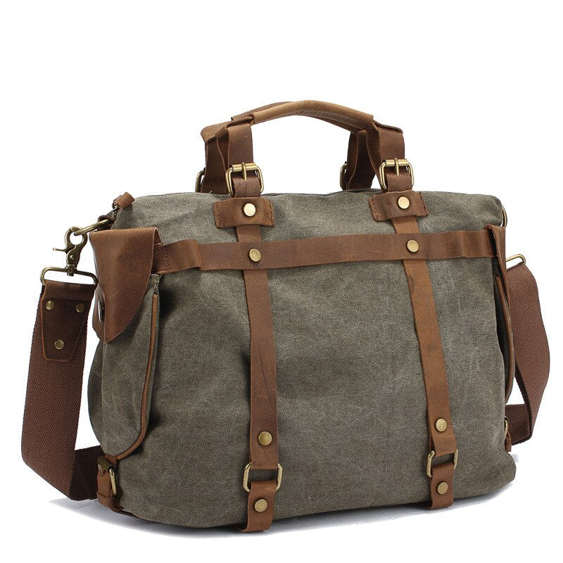 The Berlatti Travel Bag
