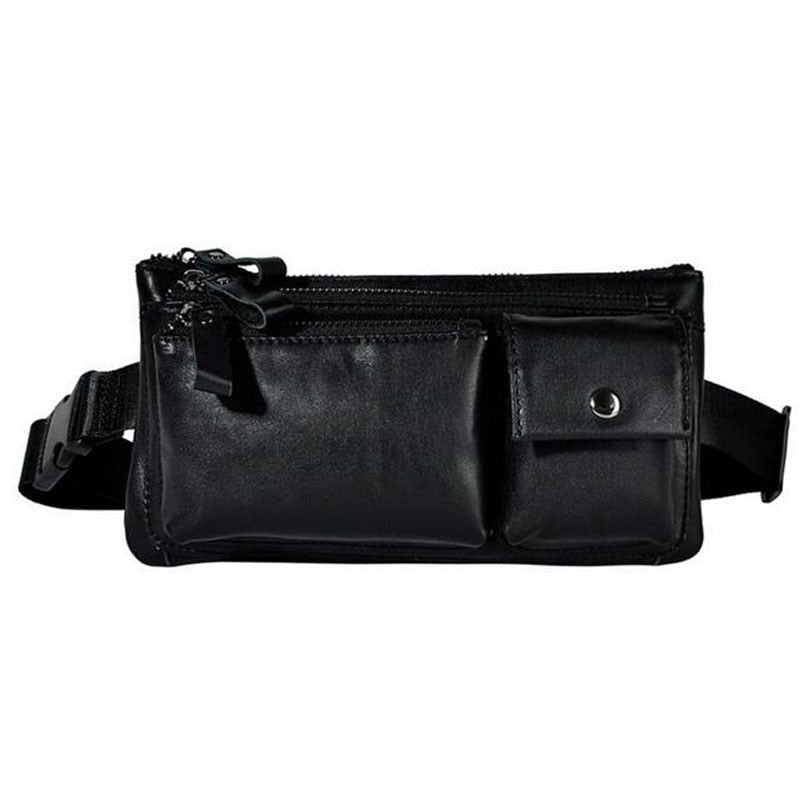 RIDER Clutch Bag-The Canvas Bag™-The Canvas Bag™