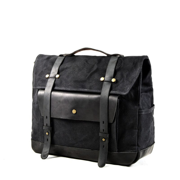 JAMES Motorcycle Bag