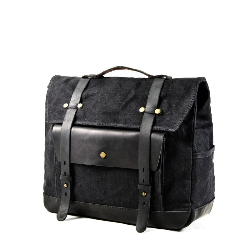 JAMES Motorcycle Bag-201336108-The Canvas Bag™-The Canvas Bag™
