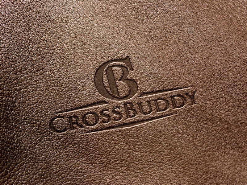 Crossbuddy™ Rolltop Backpack | Eye Catching Luxury