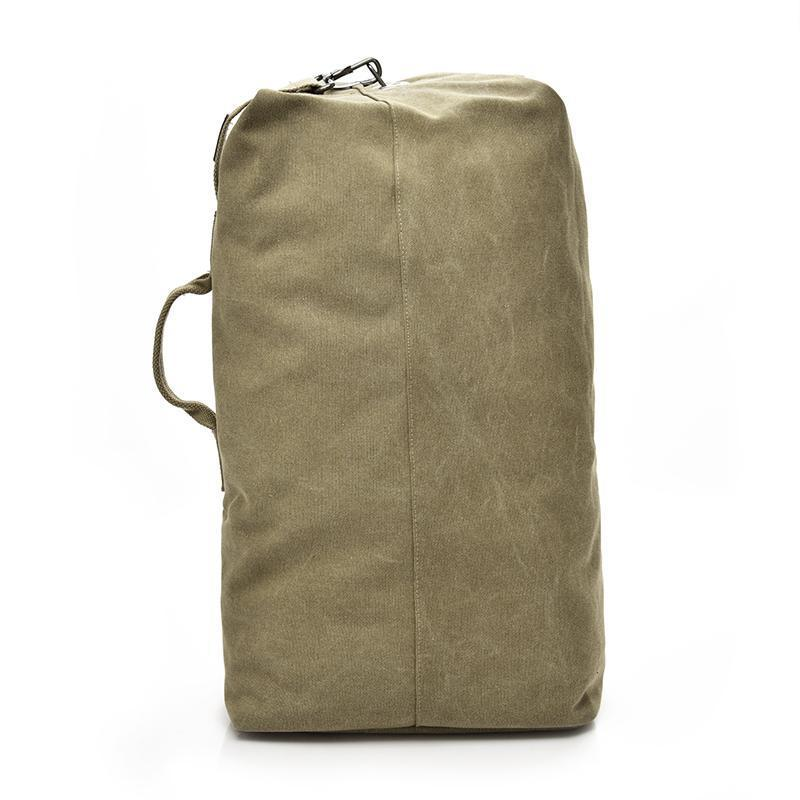 BRANDON Backpack-152401-The Canvas Bag™-The Canvas Bag™
