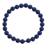 Mens Blue Lapis