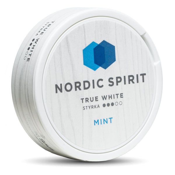 a can of nordic spirit mint