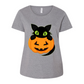Plus Size Halloween Curvy Collection Premium Jersey Tee