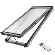 Keylite Roof Window - Top Hung Electric