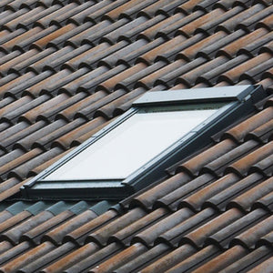 Keylite  Flashing - Tile Roof