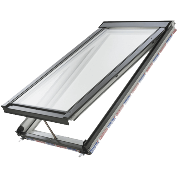 Keylite Roof Window - Top Hung Manual