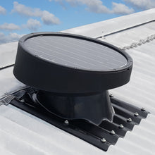 Load image into Gallery viewer, Maxbreeze Solar Roof Ventilation - Standard