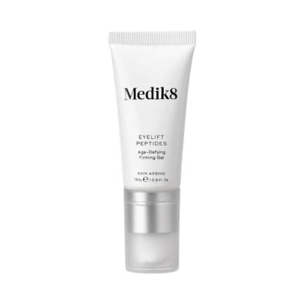 Medik8 Eyelift Peptides™ Age-Defying Firming Gel (15ml)