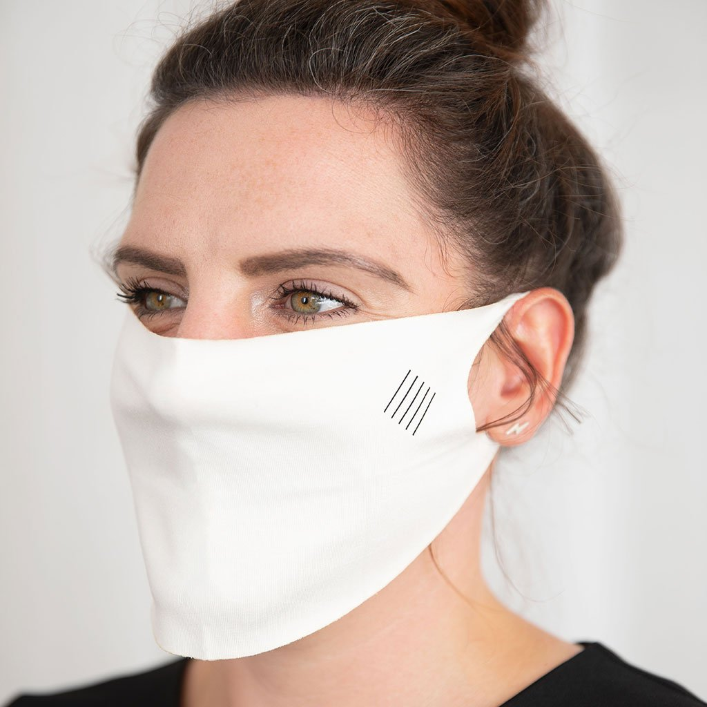 Antimicrobial Mask - Single
