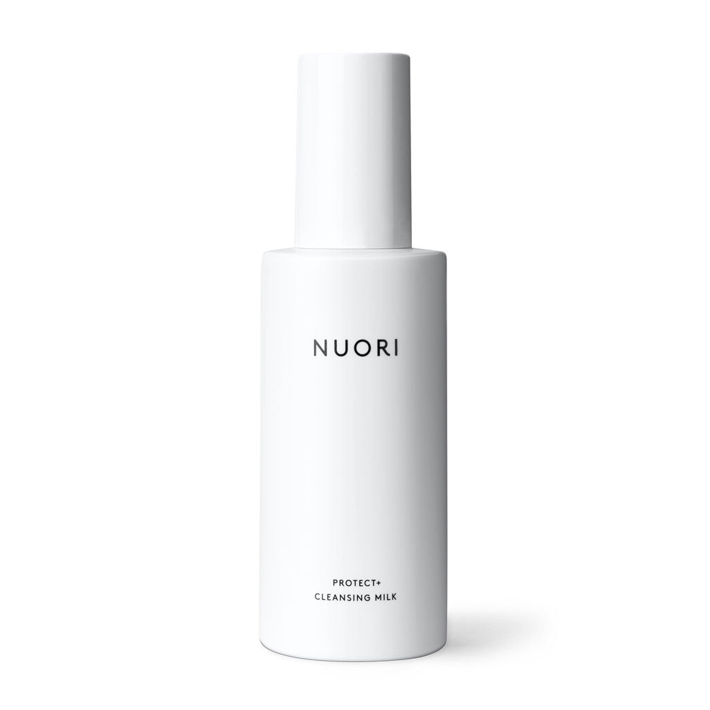 NUORI x The Light Salon Protect+ Cleansing Milk