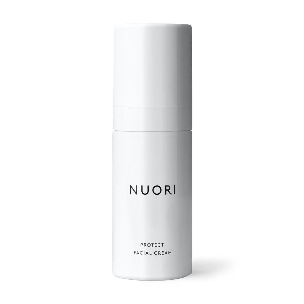 NUORI x Protect+ Facial Cream