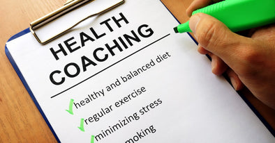 Why Use A Health Coach
