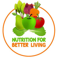Nutrition for Better Living logo
